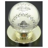 2003 All-Star Game/Official Major League Baseball