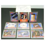 Terminator 2 - Complete Set - Mint, Judgment Day