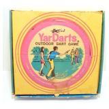 * Vintage Kent YarDarts (Jarts) - Complete in Box