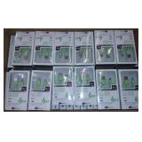 * 132 New MobilEssentials 6 ft Micro USB Cable