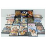 Variety of 26 DVDs - Clean, Nice, Verified.
