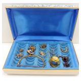 Variety Vintage Jewelry - Some .925, 14kt GF,