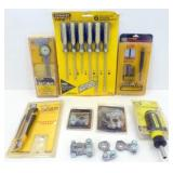 Stanley Thrifty 6 Screwdriver Set, Tool Shop 14