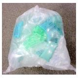 * Large Garbage Bag of Standard Size Bubble Wrap
