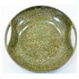Vintage Large Aztec Bowl - Made by Melmac, Unused