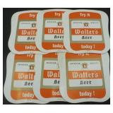 Six Walters Beer Fans - Eau Claire, Wis