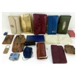 Collection of Vintage Wallets & Coin Purses