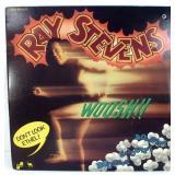 """Ray Stevens """"The Streak"""" Album LP"""