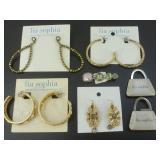 Lot of Never Worn Lia Sophia Jewelry
