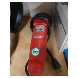 Milwaukee 4 1/2 inch grinder sander