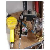 Mac tool hydraulic chisel? Model aw434 with brass