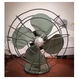 Kenmore metal fan desktop style model 1 to 48040