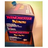 Winchester primers large pistol for standard or