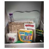 Color your own planner new, craft plaques, paper