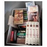 Selection of VHS tapes including The lonesome