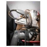1/2 electrical drill and electric sander