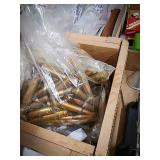 Approximately 260 rounds of ammunition xm80 in