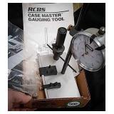 RCBS case Master gauging tool