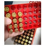 40 Smith & Wesson ammo including PMC and Federal