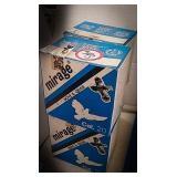 Four boxes of Devon quail mirage 20 caliber