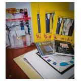 Watercolor cold press pads, sketch pad, sketch