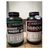 Hodgdon titegroup propellant, h4895 rifle powder