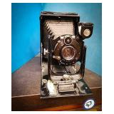 JCA 146/1 collapsible camera from Akt Ges
