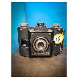 AGFA clipper special f 6.3. camera
