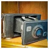 Jiffy Kodak series 2 6 - 20 collapsible camera