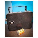 Cine-Kodak eight model 20 with univex ultrachrome