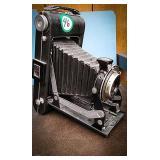 Kodak vigilant six-16 Eastman Kodak company