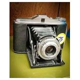 Agfa made for Ansco speedex 4.5 made in Germany