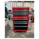 Craftsman tool box and more