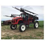 Hartman Farm Equipment Retirement Auction