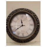 Westminster Wall Clock.