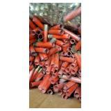Large Box of 28 Gauge Used Shotgun Shells.