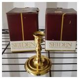 Seiden Candle Stands