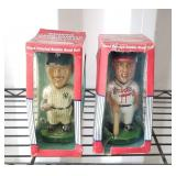Collection Series Bobble Heads