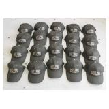 Large lot of Hats