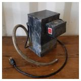 Electrical Item with Switch