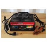 Battery Charger and Engine Starter