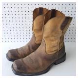 Ariat Size 11 Cowboy Boots