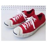 Red Size 11 Shoes