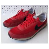 Red Nikes Size 11.5