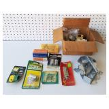 Lot of Garage Items