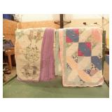 2 QUILTS