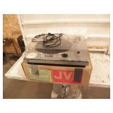 JVC L-F41 TURNTABLE IN BOX