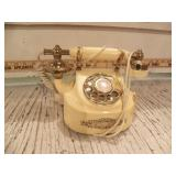 VINTAGE ROTERY PHONE