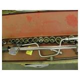MISC SOCKETS, TORQUE WRENCH