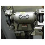 """SIOUX 6"""" GRINDER ON STAND"""